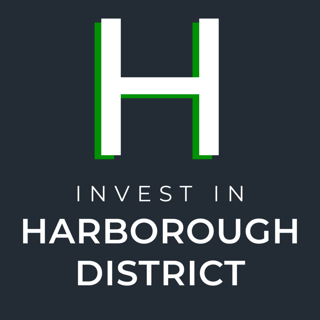 Invest in Harborough District