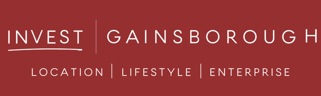 Invest Gainsborough