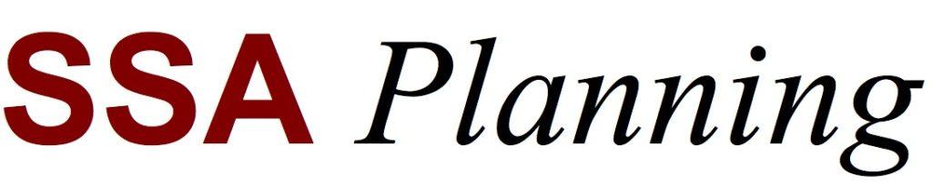 SSA Planning