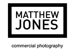 Matthew Jones - Commercial Photography