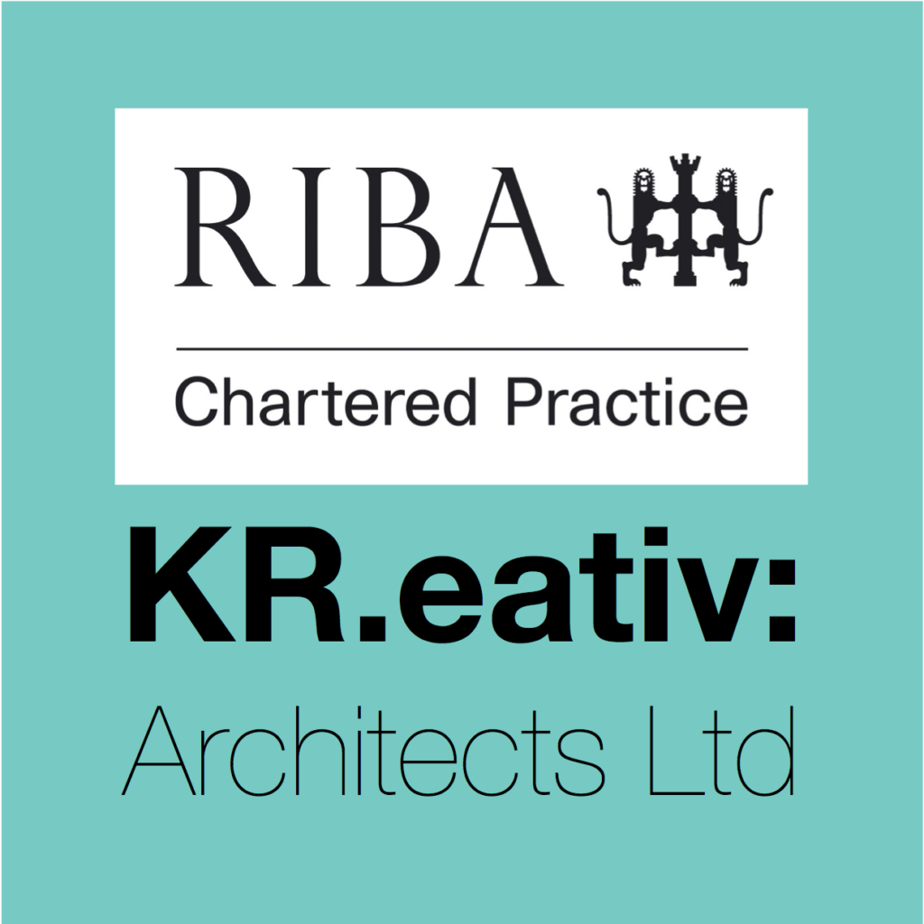 KR. eativ: Architects Ltd